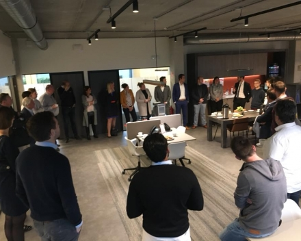 Open Coffee Kortrijk l 26 september 2019