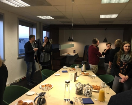 Open Coffee Ieper | 24 september 2019