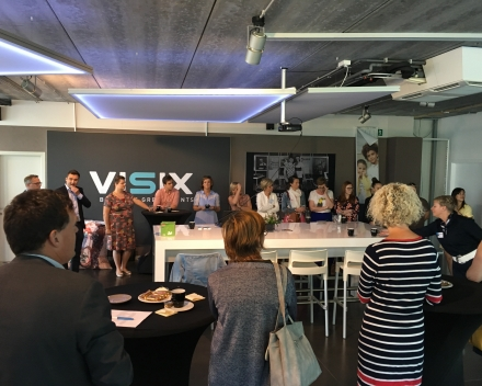 Open Coffee Roeselare