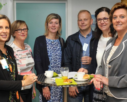 Open Coffee Oostende